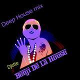 Benji De La House #1