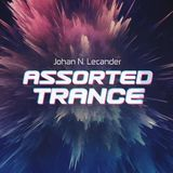 Assorted Trance Volume 32 (2018)