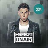 Hardwell On Air 334