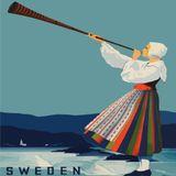 (Mix) 127. BoM - Journey Through The Swedish Rarities (Sweden, Scandinavian Funk, North Groove)