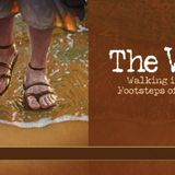 Following Jesus ... to the Cross