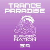 Trance Paradise 319 (Jacketeer Guest Mix)