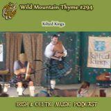 Wild Mountain Thyme #294