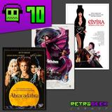Retrogeek #70 - Abracadabra, Convenção das Bruxas e Elvira, a Rainha das Trevas