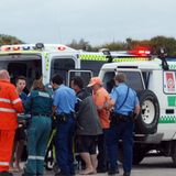 17-year-old girl dies after being bitten by a shark in WA