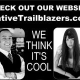 We are LIVE NOW! On Native Trailblazers Radio - FUNNY SHOW