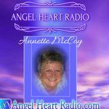 Manifesting Miracles & Creating Joy Is Fun & Easy - Annette  & Agnes Vivarelli