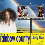 Liberty Silver - 3x Juno Award Winner PT 1