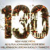 Indecent Noise - Mental Asylum Radio 130