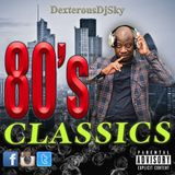 80's CLASSICS (SOUL TRAIN MIXTAPE)