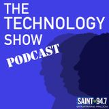 The Tech Show Podcast - 30/03/17: Samsung S8 / S8+, Huawei P10 Plus, 2G Signal to Go?