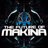 DJ AMMO T The Future Of Makina PROMO TURBO SESSION 190 bpm 23-7-2017