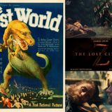 Sound Barrier: The Lost City of Z & The Lost World