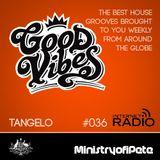 Good Vibes 036