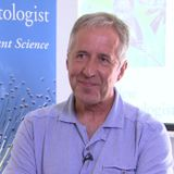 Interview with Colin Brownlee, Physiology & Development Editor, New Phytologist