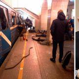 Bomb i rysk tunnelbana, mindre pengar till friskola för funktionsnedsatta än till kommunens egna sko