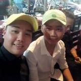 Huy Phong Độ