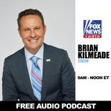 Brian Kilmeade Show -- Monday July 31, 2017