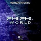 Phi-Phi's World - 10.06.17