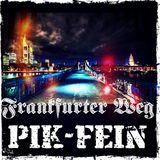 PIK-FEIN @ FRANKFURTER WEG  | SECRET - OPEN AIR  | 03.06.2017