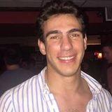 Josh Arnow