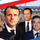 The French elections are nearly here