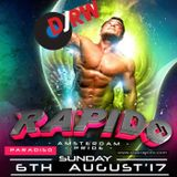 RAPIDO 06AUG 2017 (pride edition)