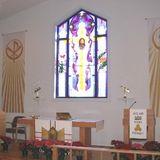 5th Sunday after Pentecost - Audio