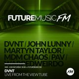 A futuremusic FM Social: DVNT - 26.08.2017