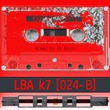 LBA K7 [024-B]