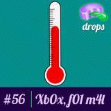 Drops #56 - Xb0x, f01 m4l
