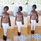 Trezer Mboya
