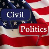 Civil Politics (10/27/17): Nobody Expects the Spanish Inquisition