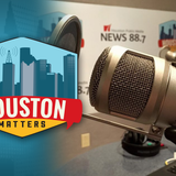 Full Show: More Shakeups At The Alley, And The Last Days Of Sam Houston (Jan. 24, 2018)