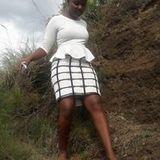 Margaret Wa Kamau