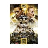 411 Ground and Pound Radio Show: UFC 213 Preview