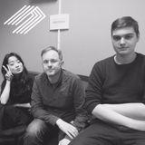 RAVE // Resonance FM (23rd November 2017)