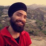 Gurpreet Singh Reen