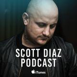 Scott Diaz Podcast - September 2017