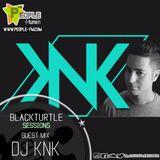 BlackTurtle Sessions Guest Mix 'DJ KNK' /www.people-fm.com/