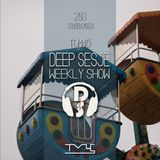 TOM45 pres. Deep Sesje Weekly Show 203