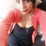 Nadia Zerephieratakh Trujillo
