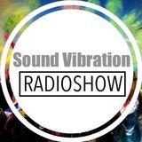 Sound Vibration Radioshow @ Phever Radio Dublin 29.04.2017