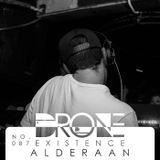 Drone Podcast 087 - Alderaan