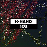 Dekmantel Podcast 103 - K-HAND