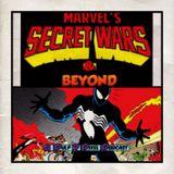 Episode #059 - Marvel's Secret Wars & Beyond #08