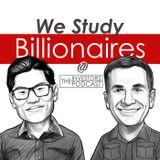 TIP169: Jesse Felder - FANG Stocks, Crypto, Central Banks, Inflation (Investing Podcast)