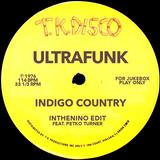 Ultrafunk - Indigo Country (Inthenino Edit Featuring Petko Turner) Killer Funk