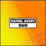 Dekmantel Podcast 060 - Daniel Avery