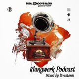 Klangwerk Radio Show - EP028 - Special Guest Divestorm
